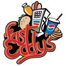 Fast Eddy's logo
