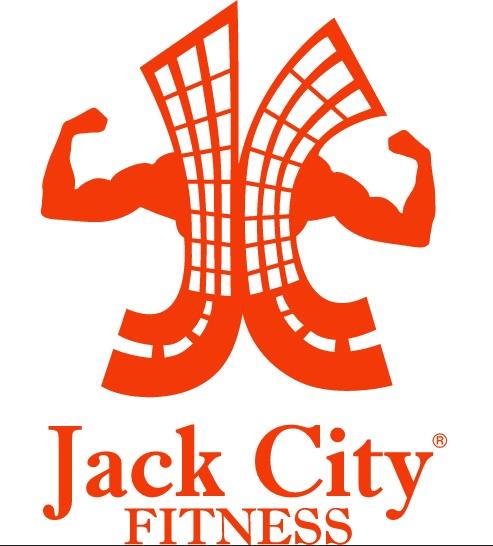 Jack City Fitness Logo