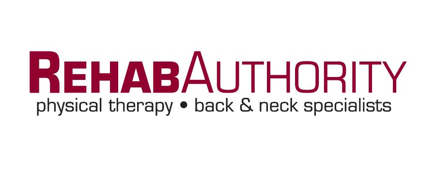 Rehab Authority logo