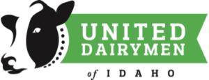 United Dairymen of Idaho logo