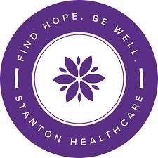 Stanton Healthcare Logo