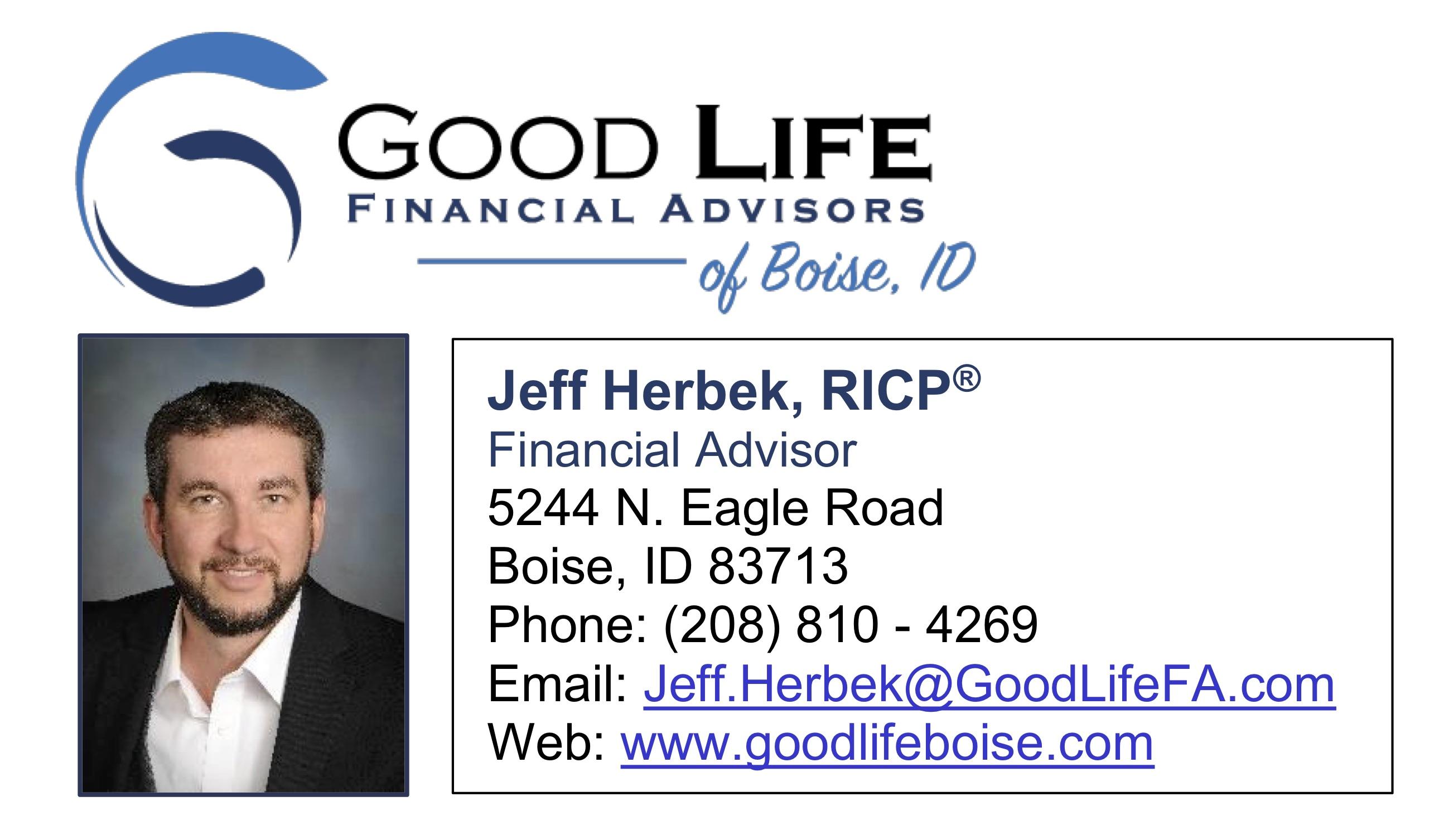Good Life logo
